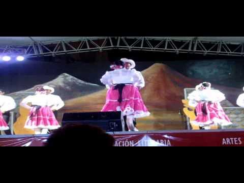 Sonora Bronco FNAyC 2011