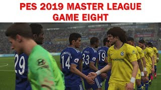 Master League - Game 8 | New Videos every Wednesday and Sunday