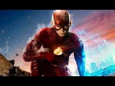 I Just Wanna Run- The Flash