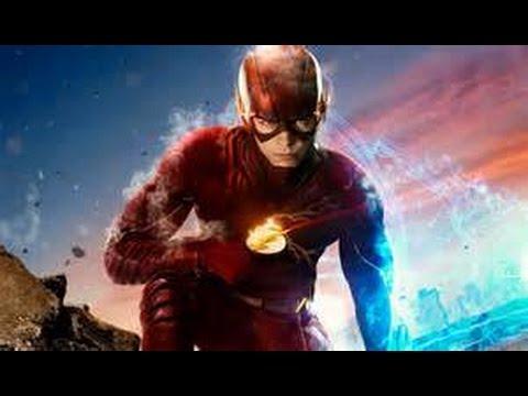 I Just Wanna Run- The Flash