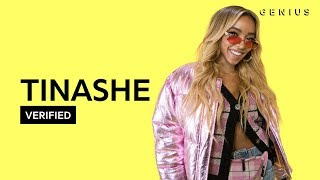 "Tinashe ""No Drama"" Official Lyrics & Meaning | Verified"