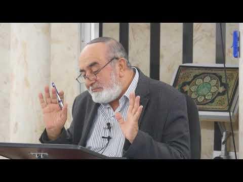 """رسالة الفجر الأولى مع الشيخ أحمد بدران : """" خلّني وربي أبعثت عليَ رقيبا """""""