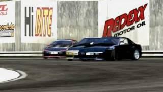 Team Falken LFS Drift
