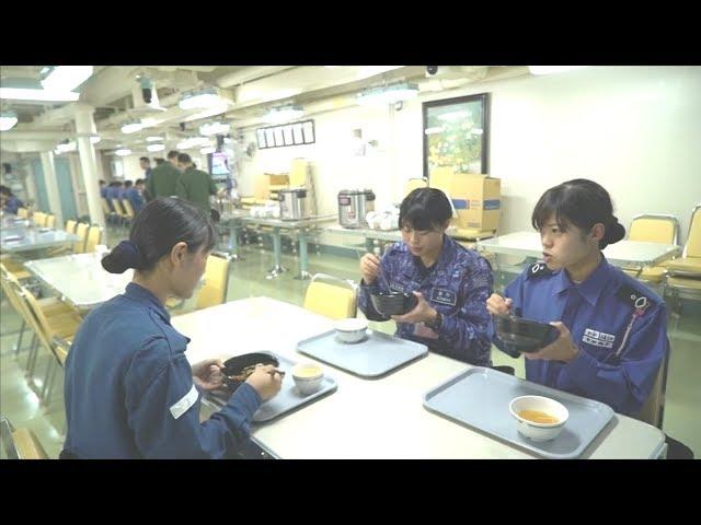 日少子化影響募兵 加賀號艦廣募女兵