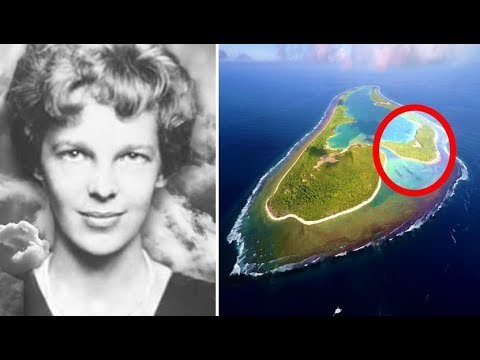 10 Things You May Not Know About Amelia Earhart