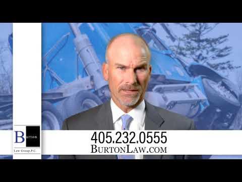 Car Accident Attorney, Car Accident Lawyer in Tulsa   Burton La