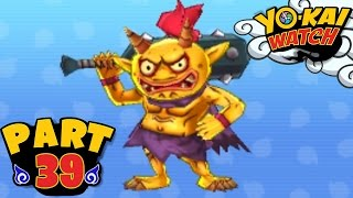 Yo-Kai Watch - Part 39 - Legendary Gilgaros!