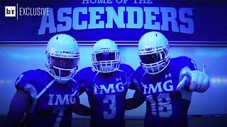 America's Most Talented High School Football Team: IMG Academy