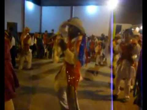 NEGRITOS DE COCAS -CASTROVIRREYNA .FAM LAZO RESIDTS- SAN CLEMENTE PISCO - EN LIMA 18/12/2011 PART IV