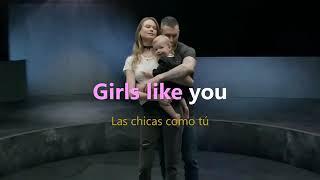 Maroon 5   Girls Like You feat  Cardi B Lyrics