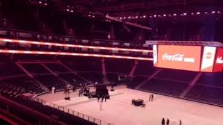 First Look Inside Coca-Cola Arena Dubai in City Walk