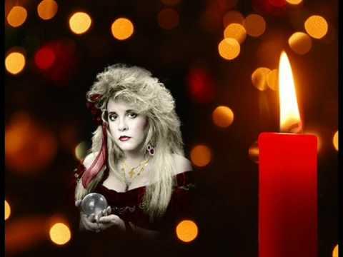 Silent Night - Stevie Nicks