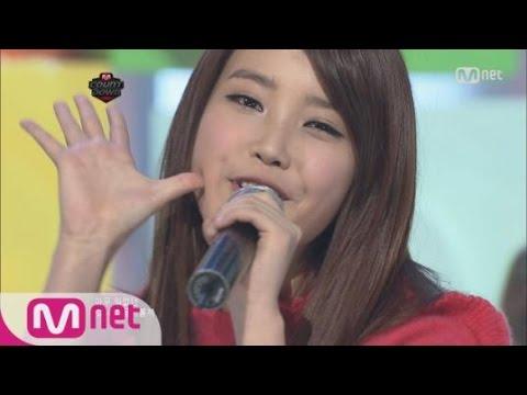 [STAR ZOOM IN] IU(아이유) - Good Day(좋은 날) 151007 EP.34