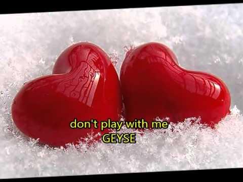 Baixar DUB BROWN - GEYSE (with lyrics)