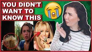 Dark Secrets In Hannah Montana You Wish You Didn't Know