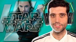 Star Wars: Episódio IX – Trailer Oficial - A Ascensão Skywalker, REACT