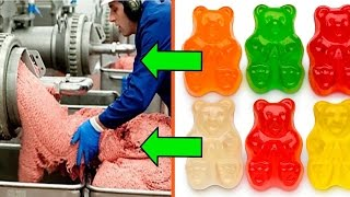 5 PRODUCTS YOU WON'T EVER BUY AGAIN KNOWING HOW THEY ARE MADE