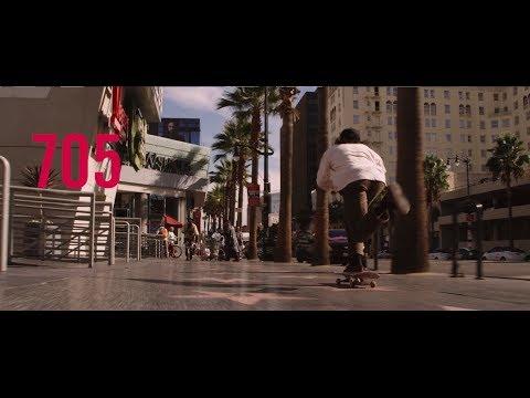 Rush to Zero | Girl and Chocolate Skateboards — HP Studios LLC