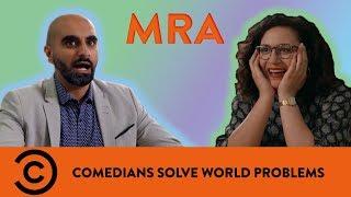 Männerrechtler  Comedians Solve World Problems  Comedy Central Deutschland