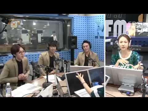 [SBS]박소현의러브게임, SG워너비 근황 토크, 이석훈