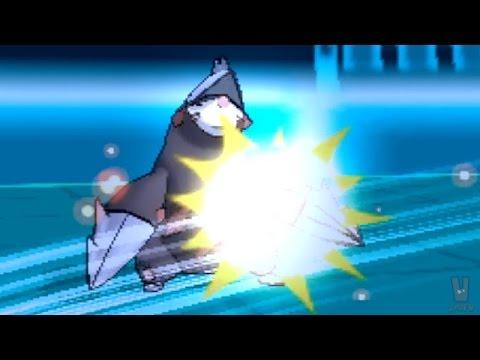 Pokemon X and Y Wi-Fi Battle: shofu vs Noah
