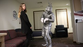 Catching a Child Predator | Duct Taped Bunny (Social Experiment)