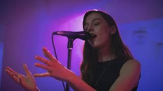 Arctic Lake - Holding On (Live)