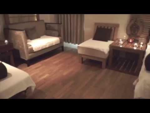 Ajala Spa at Grange Hotels