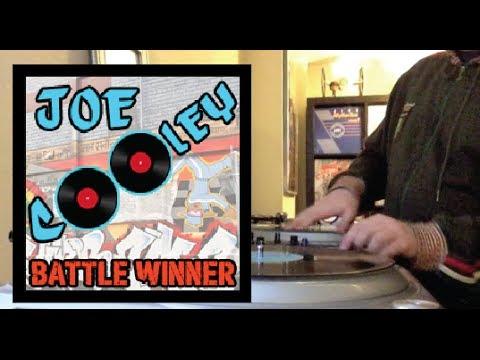 """DJ Tecumseh - Winner of Qbert's Skratch University """"Joe Cooley Skratch"""" Battle"""