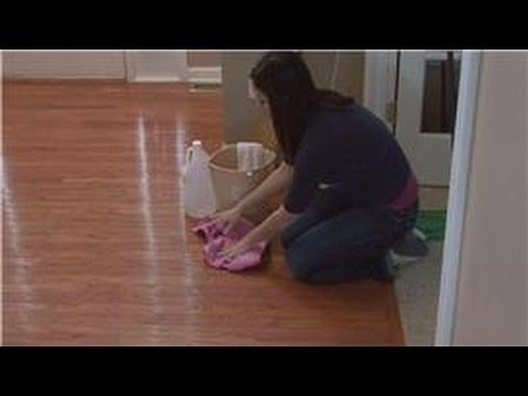 Housekeeping Tips How To Clean Pet Urine Out Of Wood