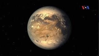 Phát hiện một hành tinh mới cỡ trái đất