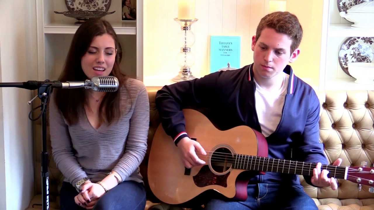 John Mayer Acoustic Mashup By Sara Diamond & Matt Aisen