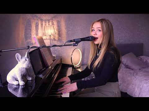 Yesterday - The Beatles - Connie Talbot (Cover)