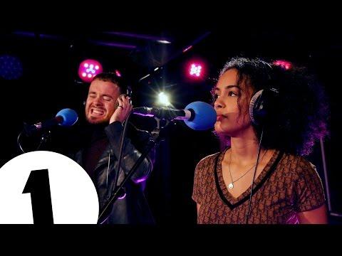 Jorja Smith - Carry Me Home (feat. Maverick Sabre) - Radio 1's Piano Sessions