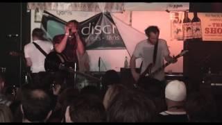 Cold War Kids - Rubidoux - 3/27/2007 - Maggie Mae's, Austin, TX