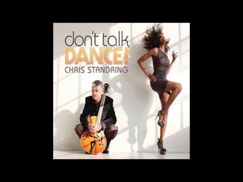 Sky High : Chris Standring (CD : Don't talk, Dance ! - 2014) online metal music video by CHRIS STANDRING