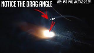GAS SHIELDED FLUX CORE WELDING FOR BEGINNERS