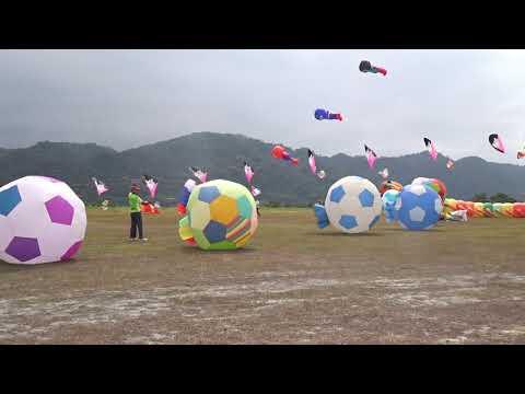 2019.10.19.桃園市大溪國際風箏節之一