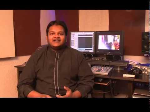 Music-Director-Ghibran-About-Run-Raja-Run