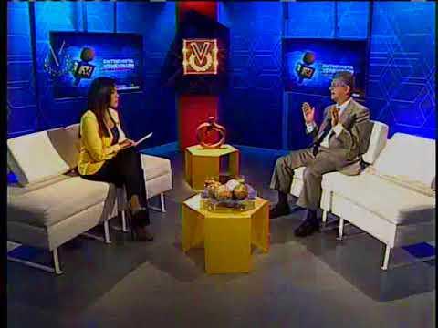 Entrevista Venevisión: Henry Ramos Allup, secretario general de AD