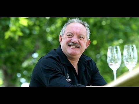 ED Carr, Australia's most awarded sparkling winemaker