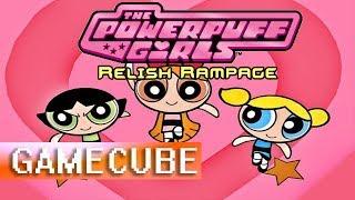 [Longplay] The Powerpuff Girls: Relish Rampage - GameCube