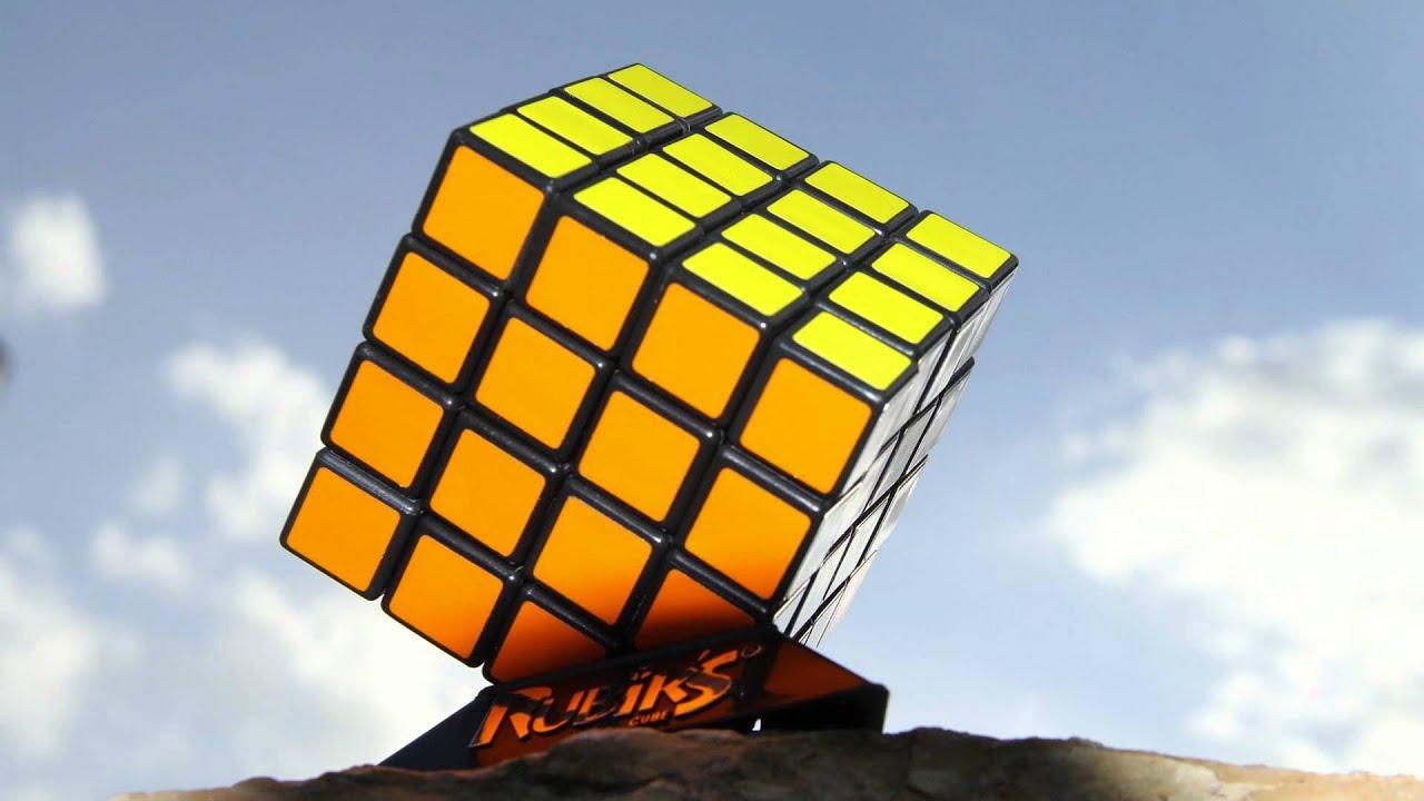 4x4 Cube Algorithms – Home Exsplore