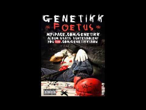 genetikk genau mein kaliber lyrics