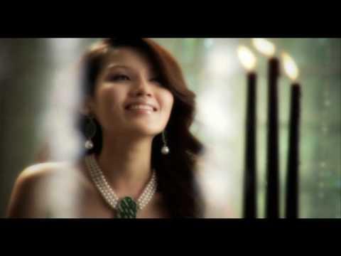 Soo Wincci - Cinta Abadi (蘇盈之- 愛,看得見馬來版)