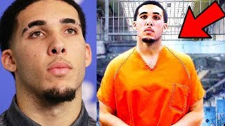LiAngelo Ball REVEALS WHY HE STOLE IN CHINA and Reacts to LaVar Ball Removing Him From UCLA