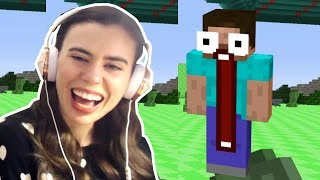 TRY NOT TO LAUGH CHALLENGE - FUNNY MINECRAFT FAILS COMPILATION