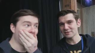 How Do You Say Muselk? E3 Day 2 Vlog!