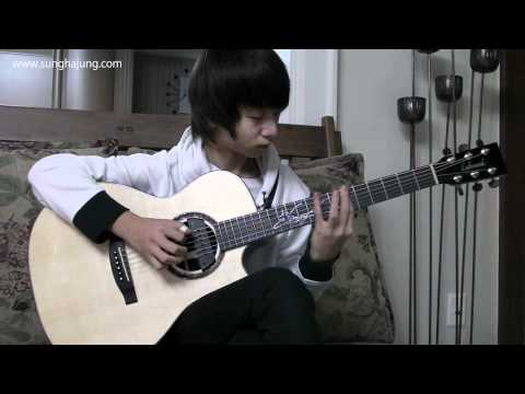 Guitar guitar tabs 007 theme song : 007 Movie Theme Fingerstyle Tabs by Sungha Jung - Guitar ...