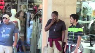 Nuclear   END OF THE WORLD PRANK
